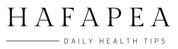 Hafapea Daily Health News